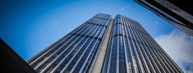 Tower 42, Shelter Vertical Rush